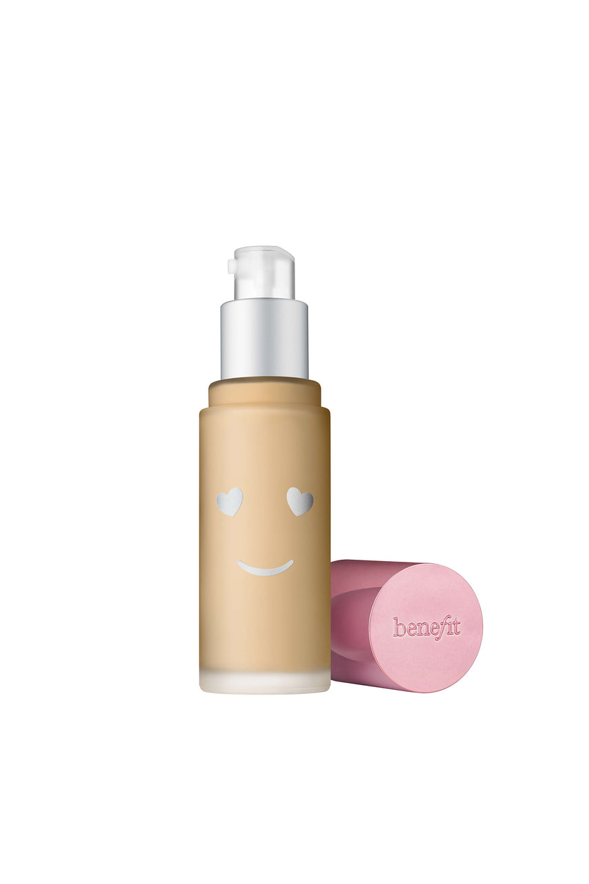 BENEFIT Hello Happy Flawless Brightening Foundation SPF 15 03 - Life Pharmacy St Lukes