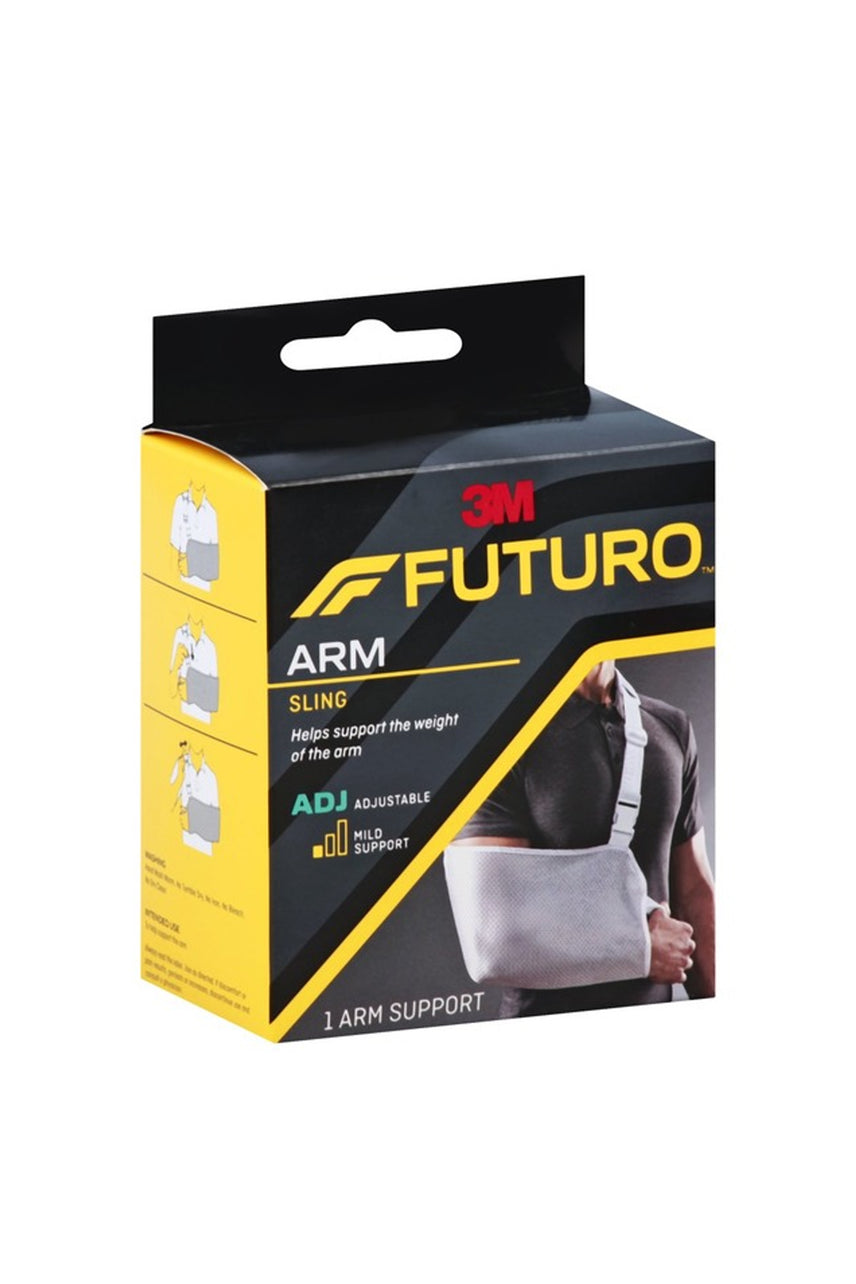 FUTURO Pouch Arm Sling Adult - Life Pharmacy St Lukes