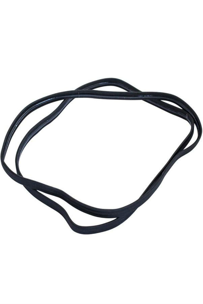 MAE 40-2302BK Headband Elastic Black 2pcs - Life Pharmacy St Lukes
