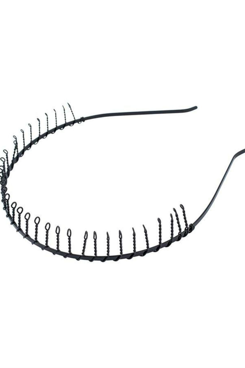 MAE 40-2306BK Headband Wire Black - Life Pharmacy St Lukes