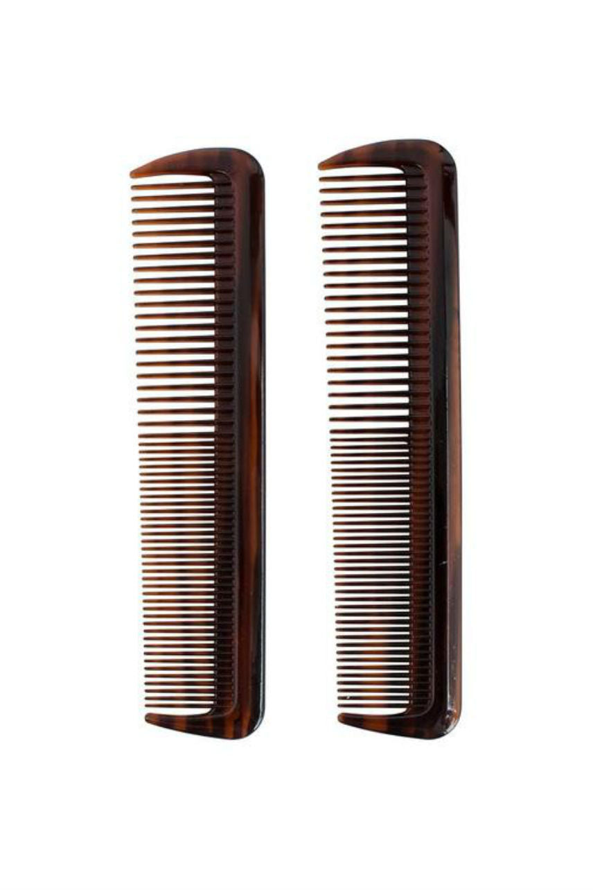 MAE 40-4007S Comb Pocket Shell 2pcs - Life Pharmacy St Lukes