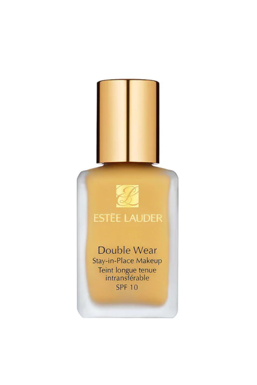 ESTÉE LAUDER Double Wear Stay-in-Place Makeup SPF 10 4W2 Toasty Toffee - Life Pharmacy St Lukes