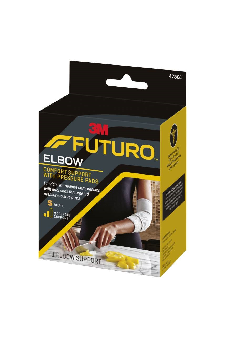 FUTURO Padded Elbow Support Small - Life Pharmacy St Lukes