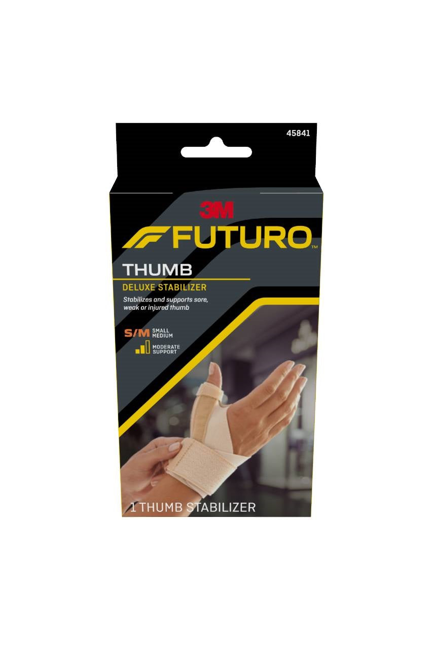 FUTURO Thumb Stabilizer Beige Small/Medium - Life Pharmacy St Lukes