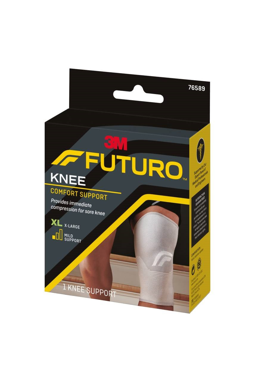 FUTURO Comfort Lift Knee Support XL - Life Pharmacy St Lukes