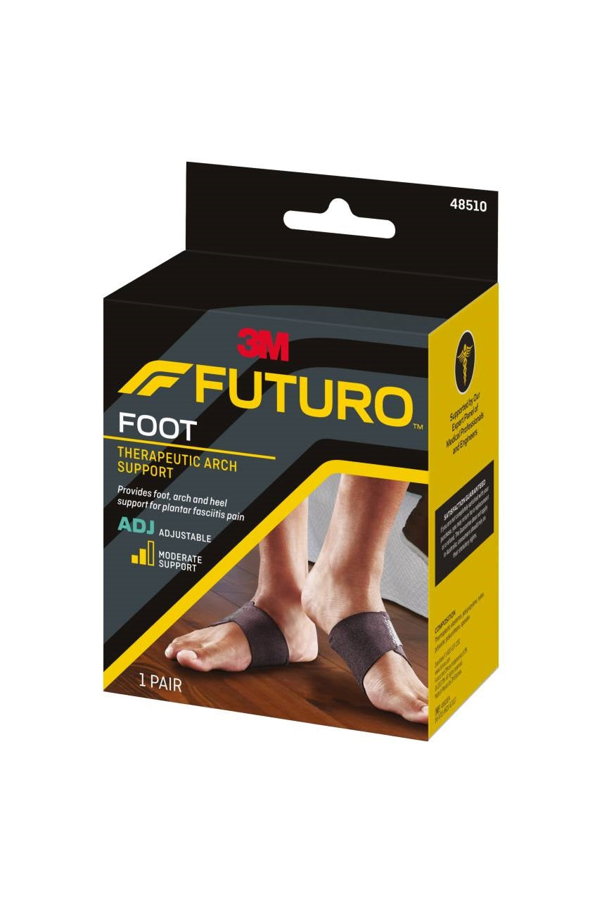 FUTURO Therapeutic Arch Support Adjustable - Life Pharmacy St Lukes