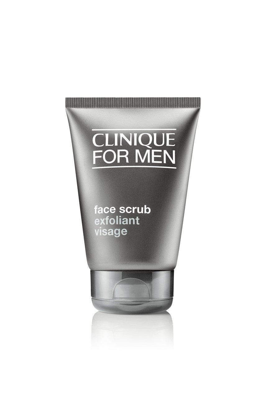 CLINIQUE For Men Face Scrub 100ml - Life Pharmacy St Lukes