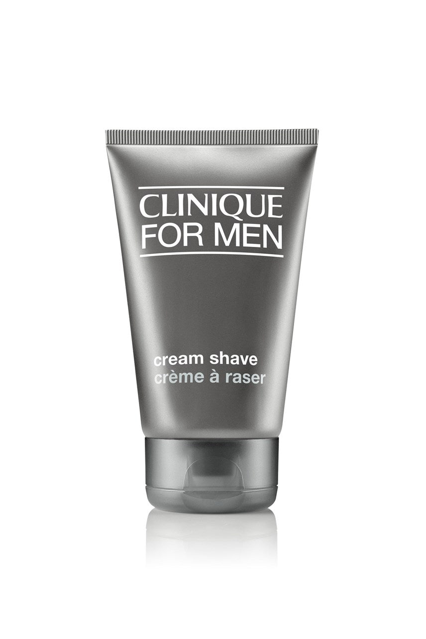 CLINIQUE For Men Cream Shave 125ml - Life Pharmacy St Lukes
