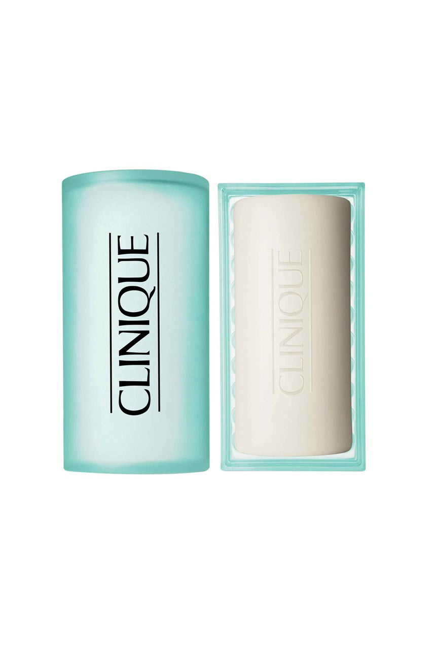 CLINIQUE Anti-Blemish Solutions Cleansing Bar 150gm - Life Pharmacy St Lukes