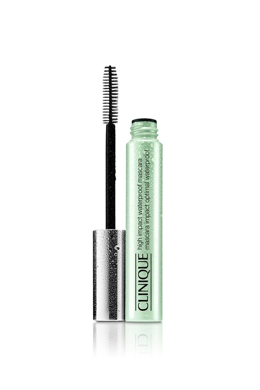 CLINIQUE  High Impact Waterproof Mascara Black 8ml - Life Pharmacy St Lukes