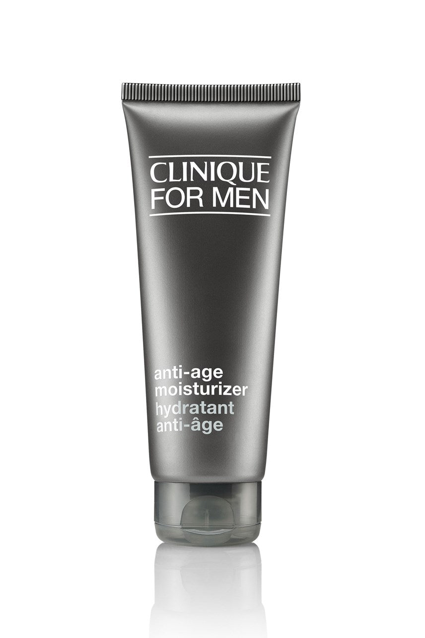 CLINIQUE For Men Anti-Age Moisturizer 100ml - Life Pharmacy St Lukes