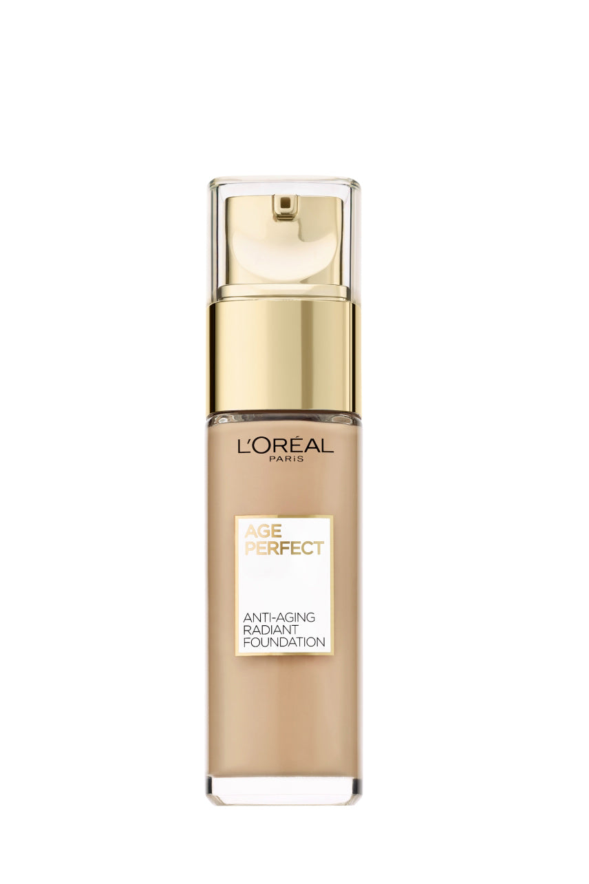 L'Oreal Age Perfect Foundation 150 Creme Beige - Life Pharmacy St Lukes