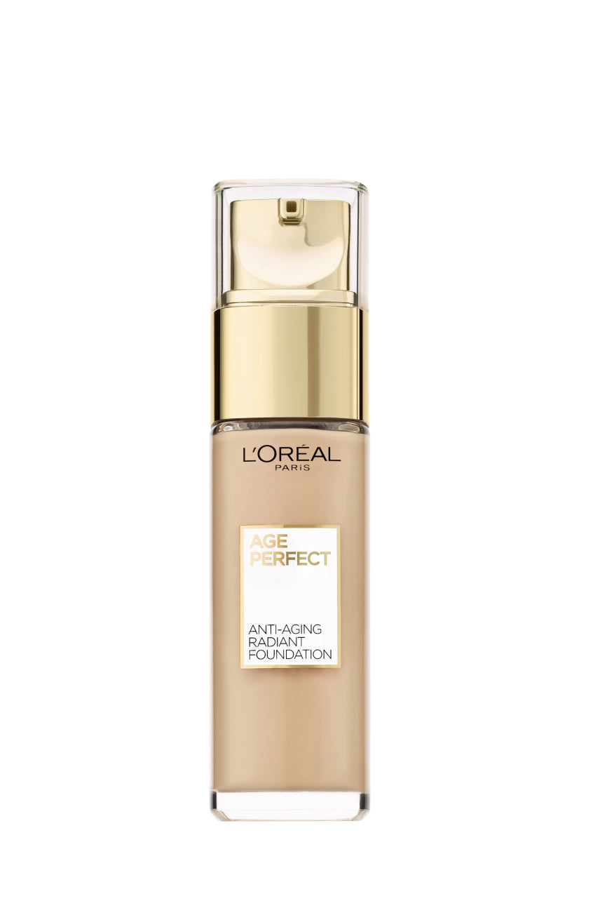 L'Oreal Age Perfect Foundation 130 Golden Ivory - Life Pharmacy St Lukes