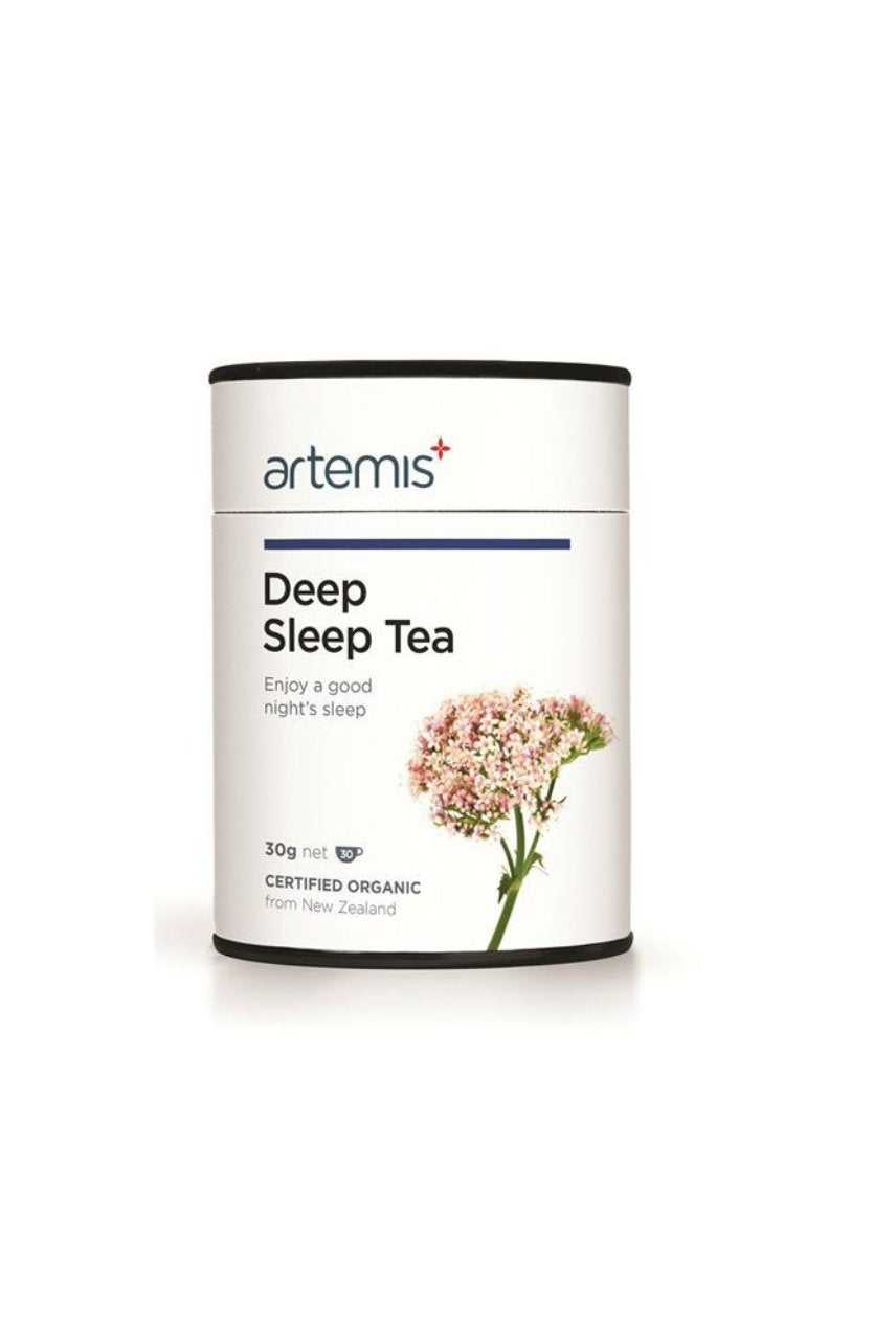 ARTEMIS Deep Sleep Tea 30g - Life Pharmacy St Lukes