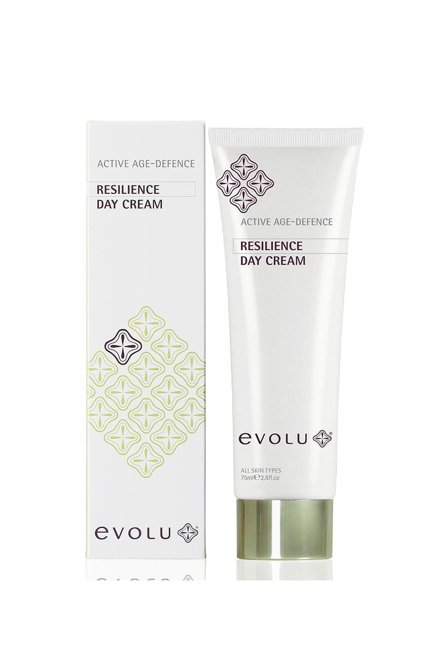 EVOLU Active Age-Defence Resilience Day Cream 75ml - Life Pharmacy St Lukes