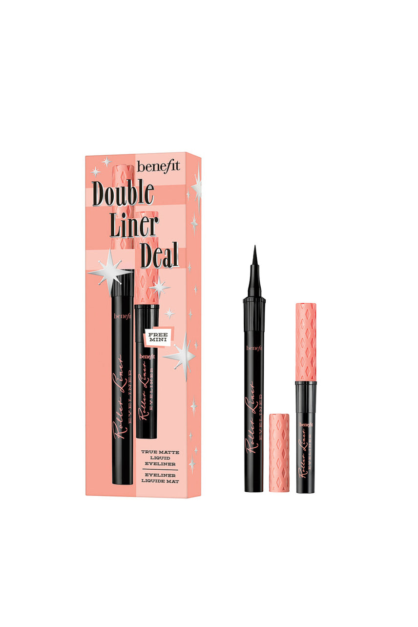 BENEFIT Double Liner Deal - Life Pharmacy St Lukes