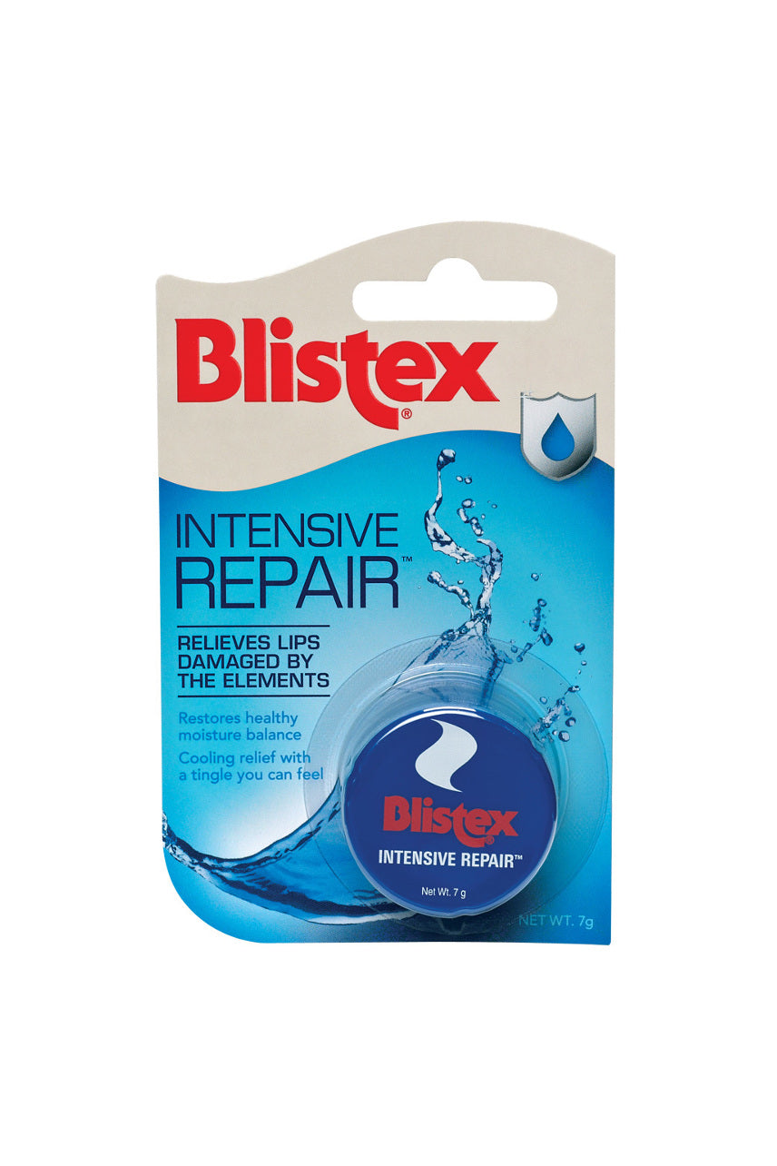 BLISTEX Intensive Repair 7g - Life Pharmacy St Lukes