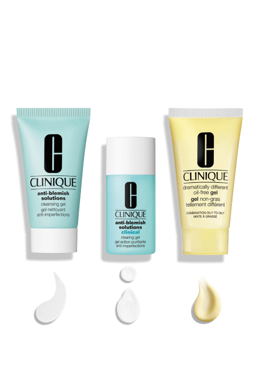 CLINIQUE Breakup with Breakouts Set - Life Pharmacy St Lukes