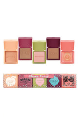 BENEFIT Cheek Party  - 5 Mini Bronzers and Blushes - Life Pharmacy St Lukes