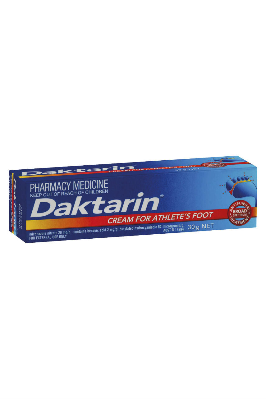 DAKTARIN Cream 30g - Life Pharmacy St Lukes