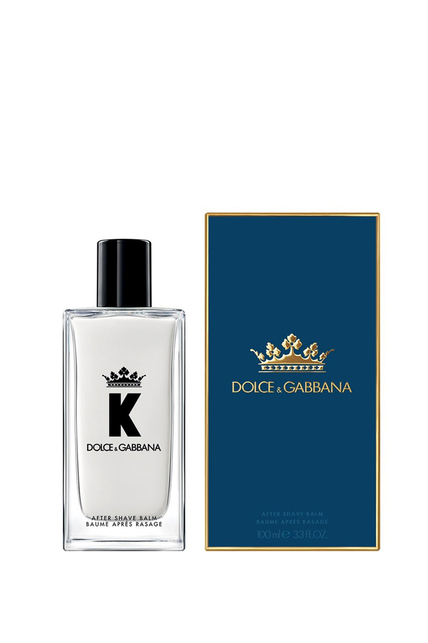 DOLCE & GABBANA K by D&G After Shave Balm 100ml - Life Pharmacy St Lukes