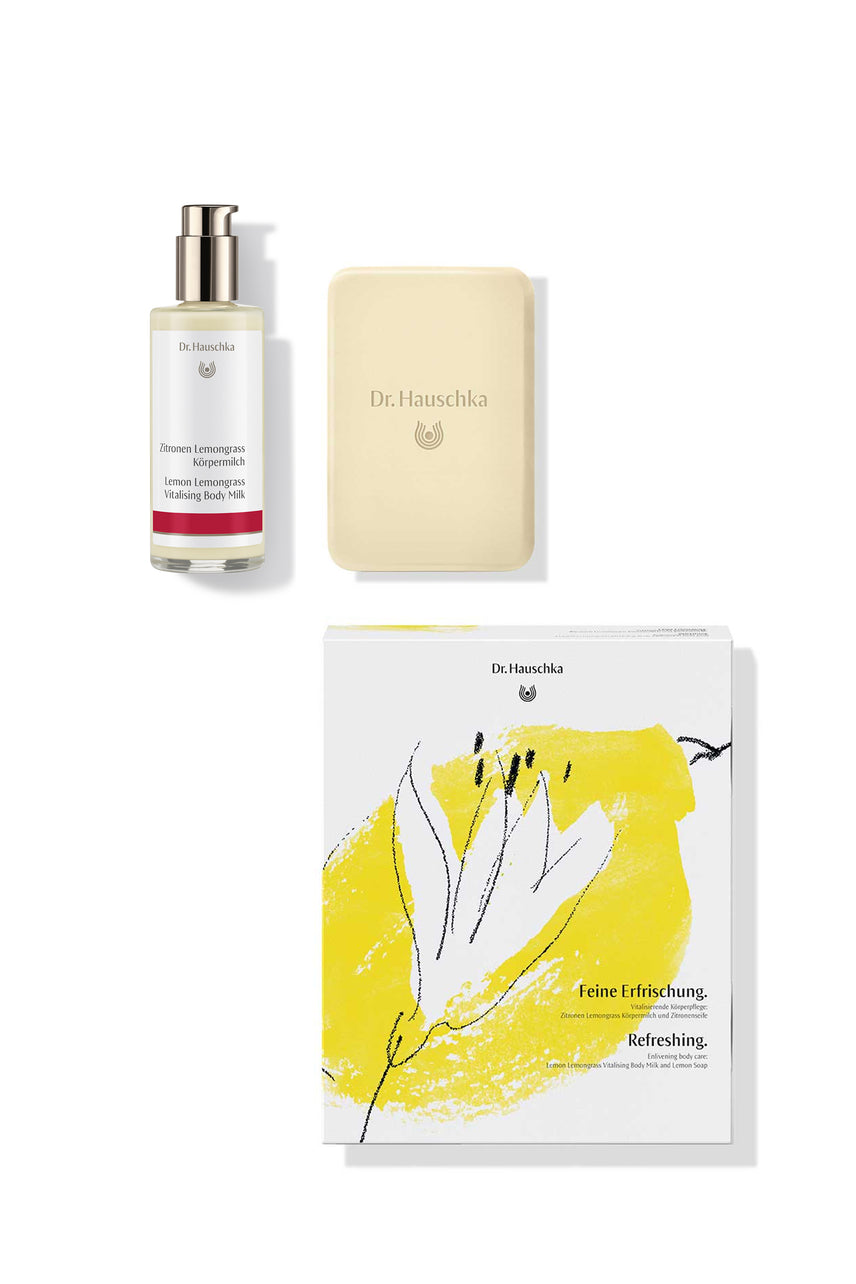 DR HAUSCHKA Refreshing Gift Set - Life Pharmacy St Lukes