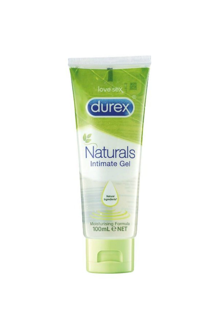 DUREX Naturals Intimate Gel 100ml - Life Pharmacy St Lukes