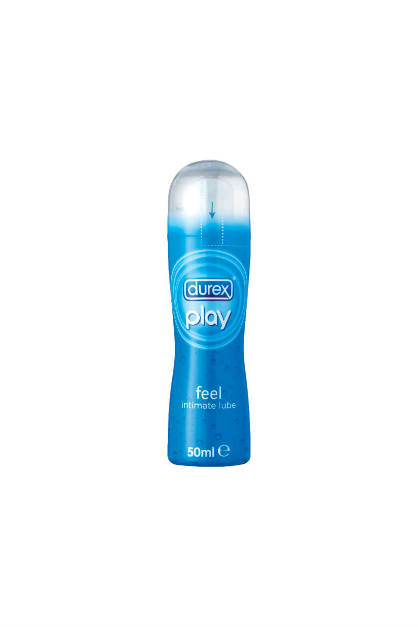 DUREX Play Feel Intimate Lube 50ml - Life Pharmacy St Lukes