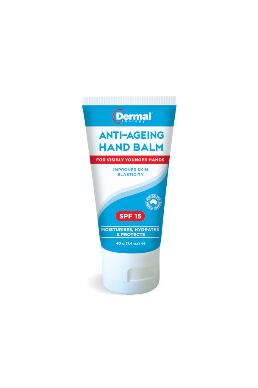 DERMAL THERAPY Anti-Ageing Hand Balm 40g - Life Pharmacy St Lukes