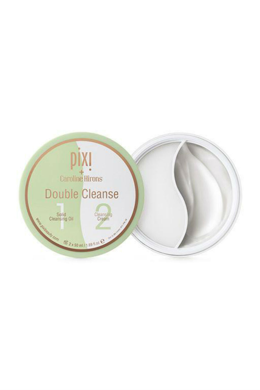 PIXI Double Cleanse 2x50ml - Life Pharmacy St Lukes