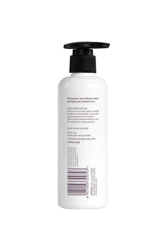 EVOLU Sanitising Handshield 250ml - Life Pharmacy St Lukes