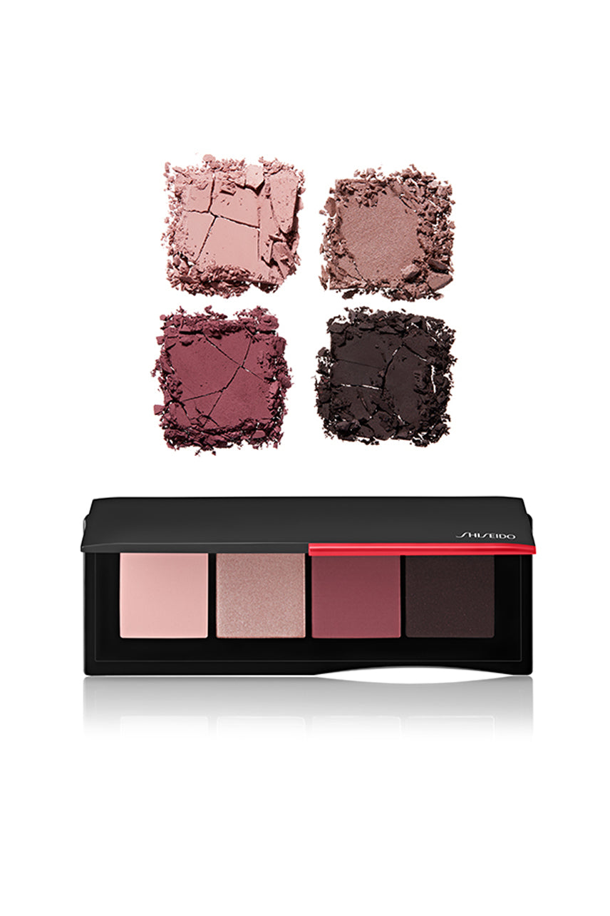 SHISEIDO Essentialist Eye Palette 06 Hanatsubaki Street Nightlife - Life Pharmacy St Lukes
