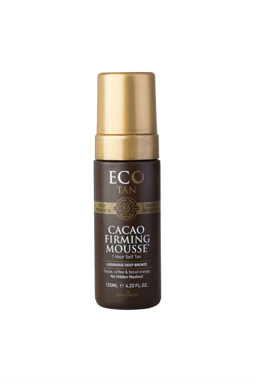 Eco Tan Cacao Tanning Mousse 125ml - Life Pharmacy St Lukes