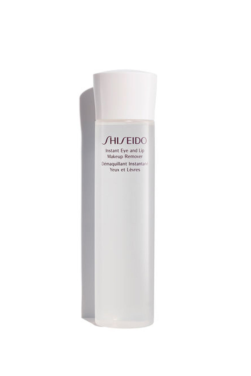 SHISEIDO Essentials Instant Eye and Lip Makeup Remover 125ml - Life Pharmacy St Lukes