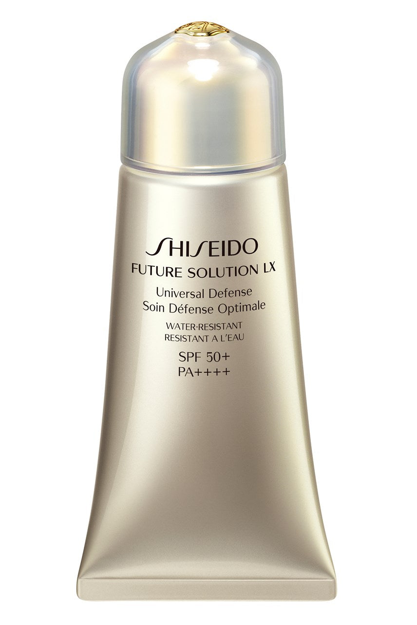 SHISEIDO Future Solution LX Universal Defense SPF50 50ml - Life Pharmacy St Lukes