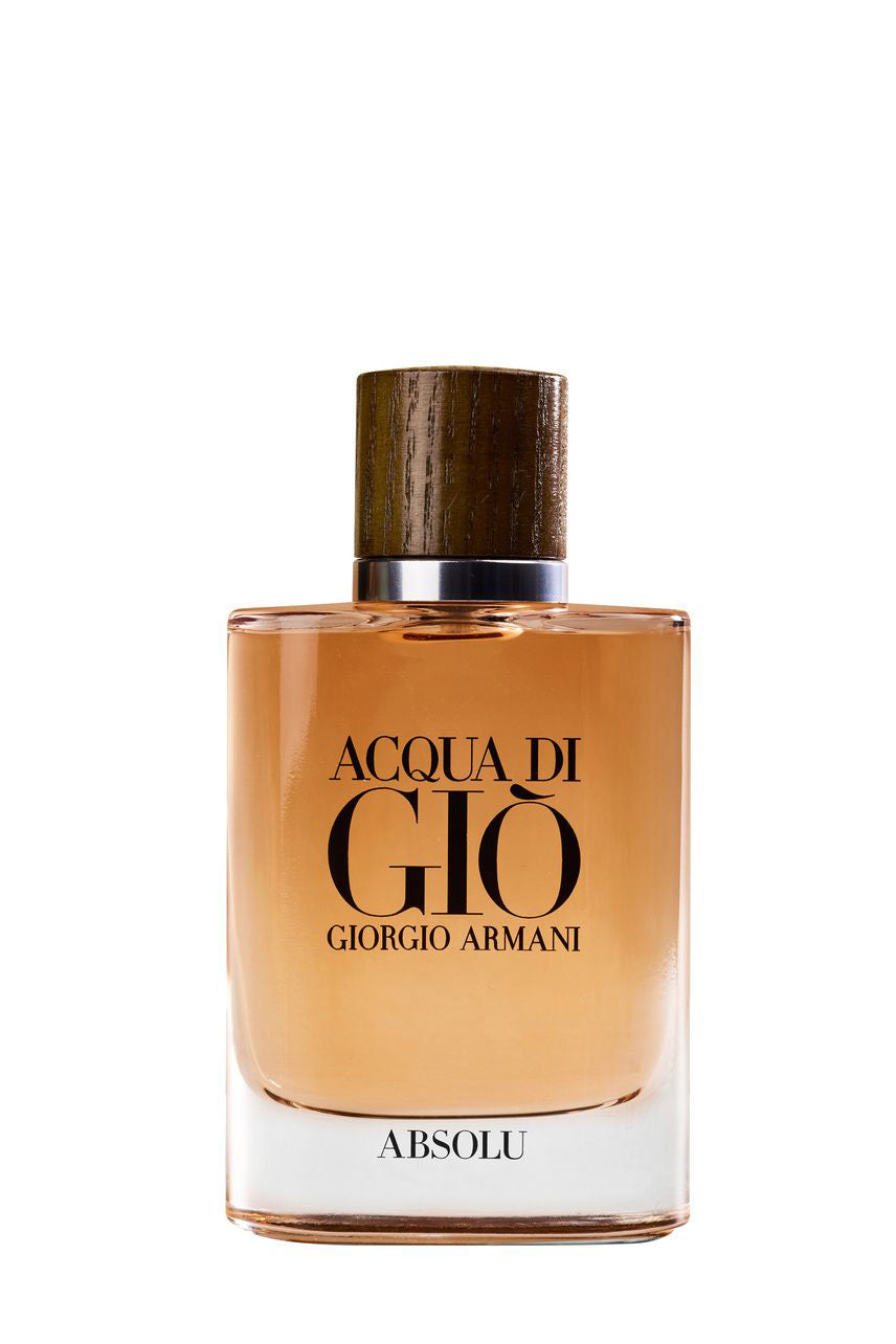 Giorgio Armani Acqua Di Giò Homme Absolu Edp 40ml Life Pharmacy St