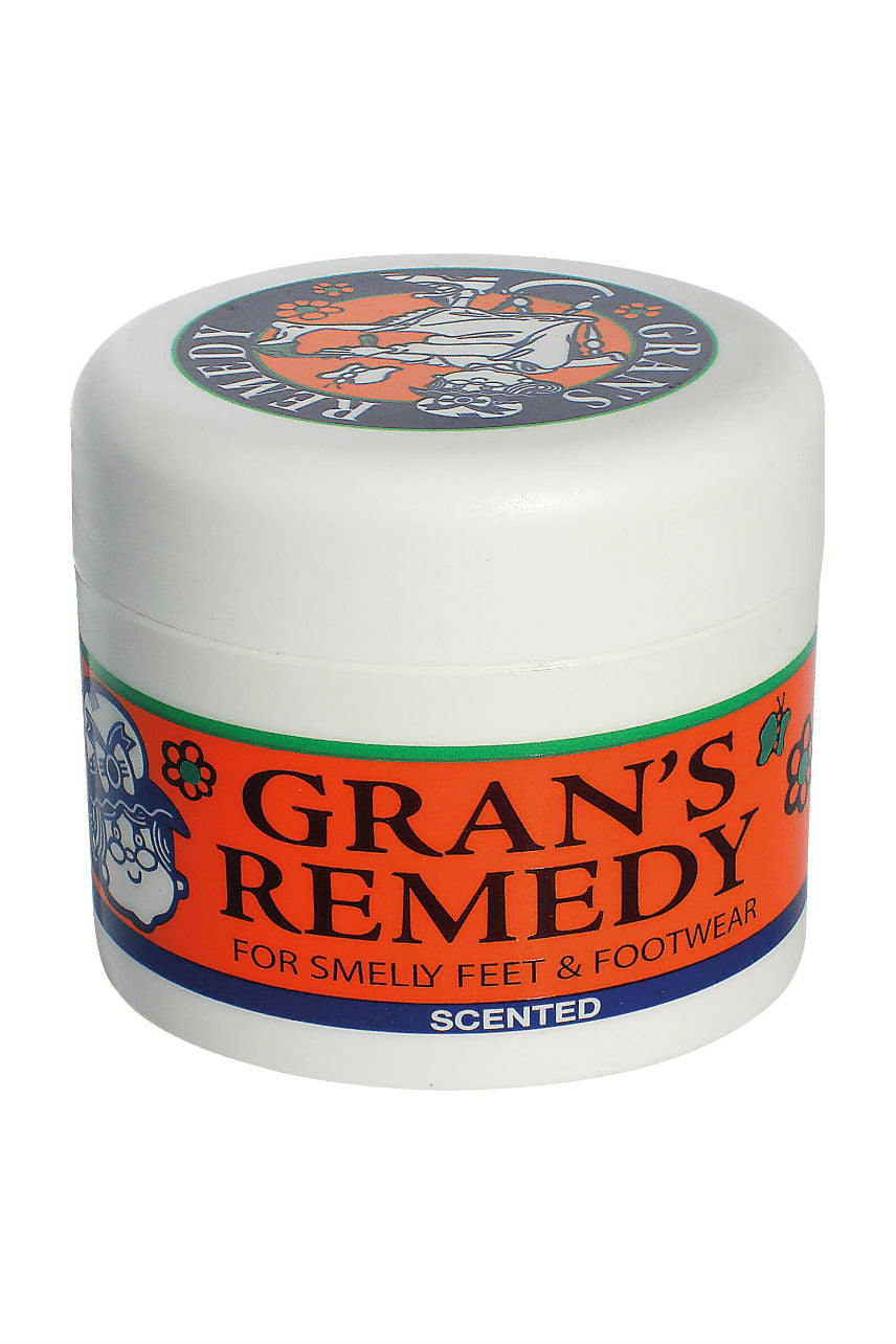 GRANS Remedy Scented Foot Powder 50g - Life Pharmacy St Lukes