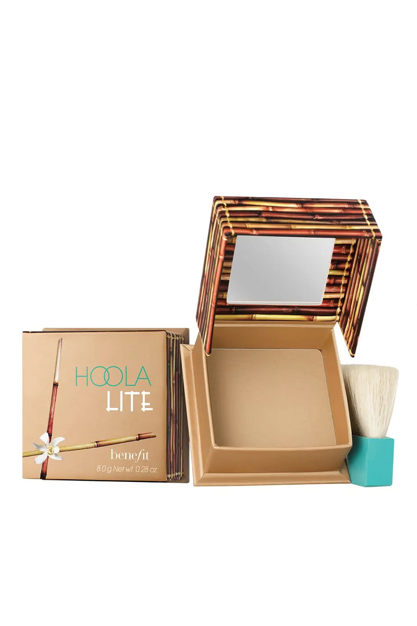 BENEFIT Hoola Matte Bronzer Powder Light 8g - Life Pharmacy St Lukes