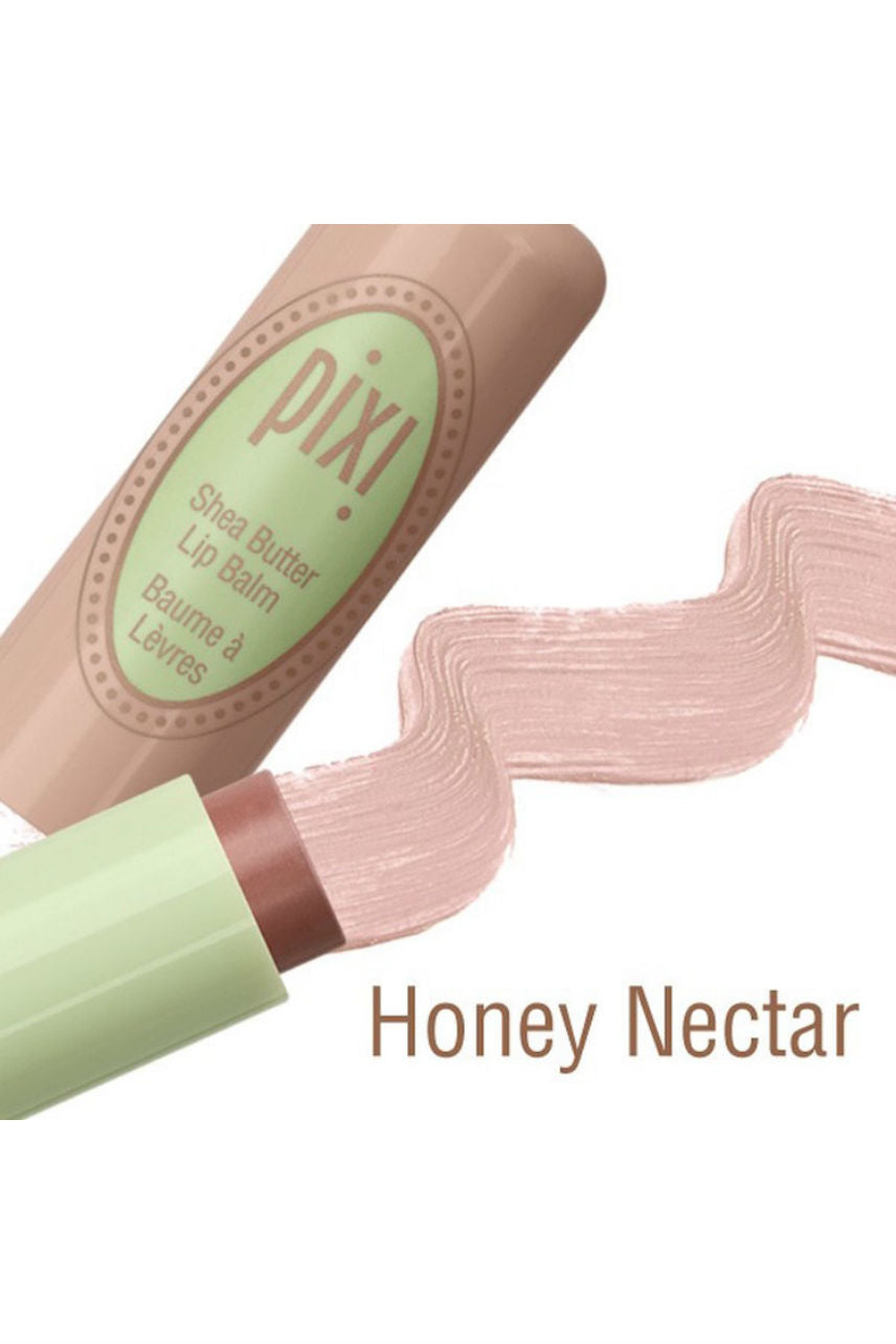 PIXI Shea Butter Lip Balm Honey Nectar - Life Pharmacy St Lukes