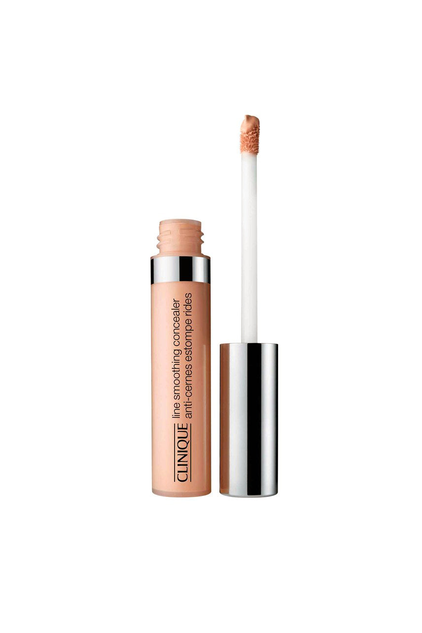 CLINIQUE Line Smoothing Concealer Medium 9g - Life Pharmacy St Lukes