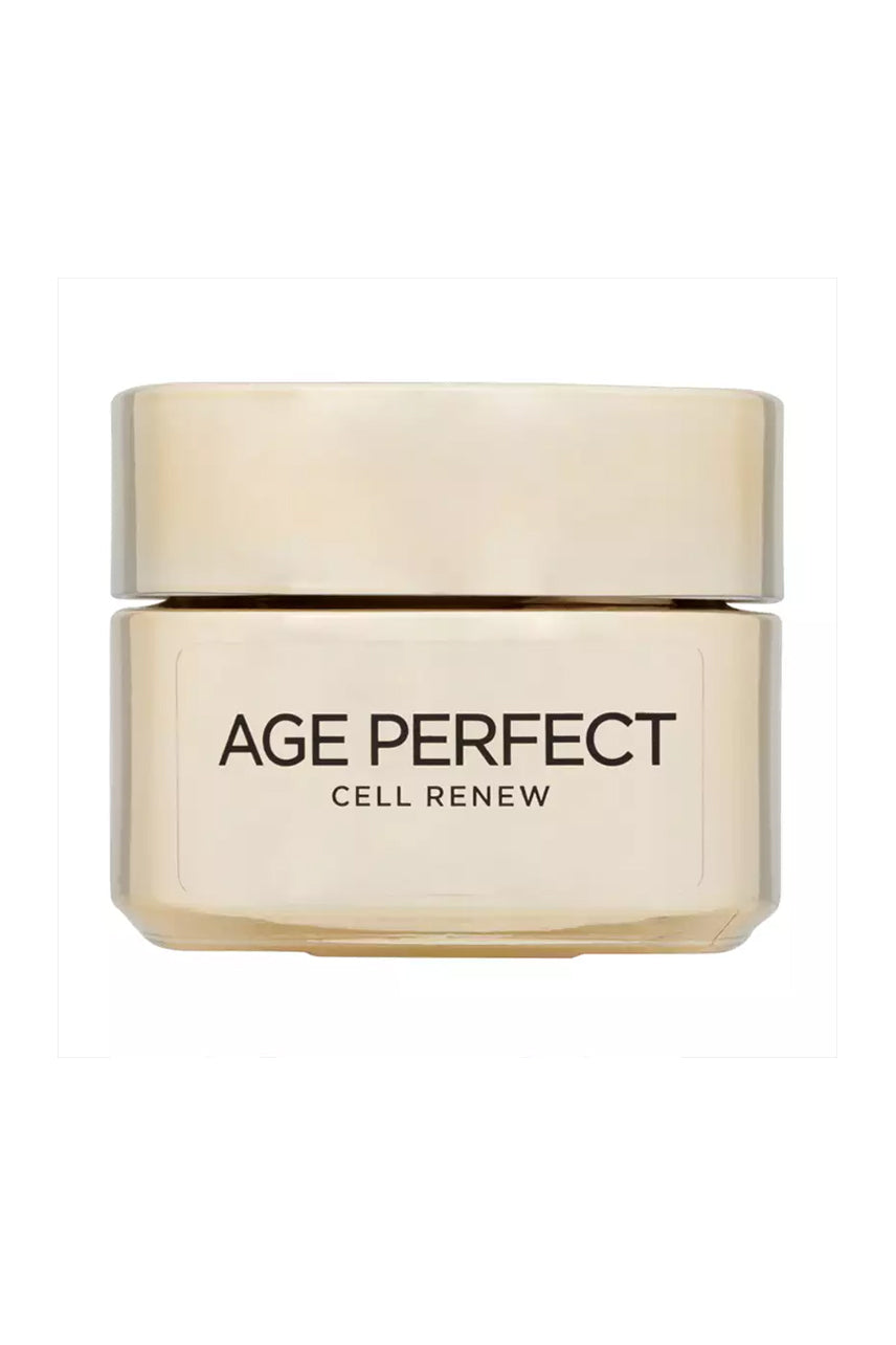 L'Oreal Age Perfect Cell Renewal Day 50ml - Life Pharmacy St Lukes