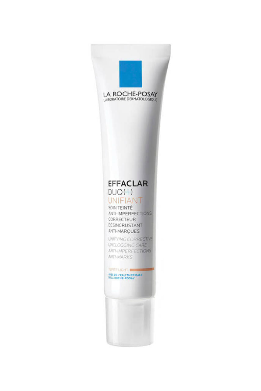 LA ROCHE-POSAY Effaclar Duo+ Unifiant Lt 40ml - Life Pharmacy St Lukes