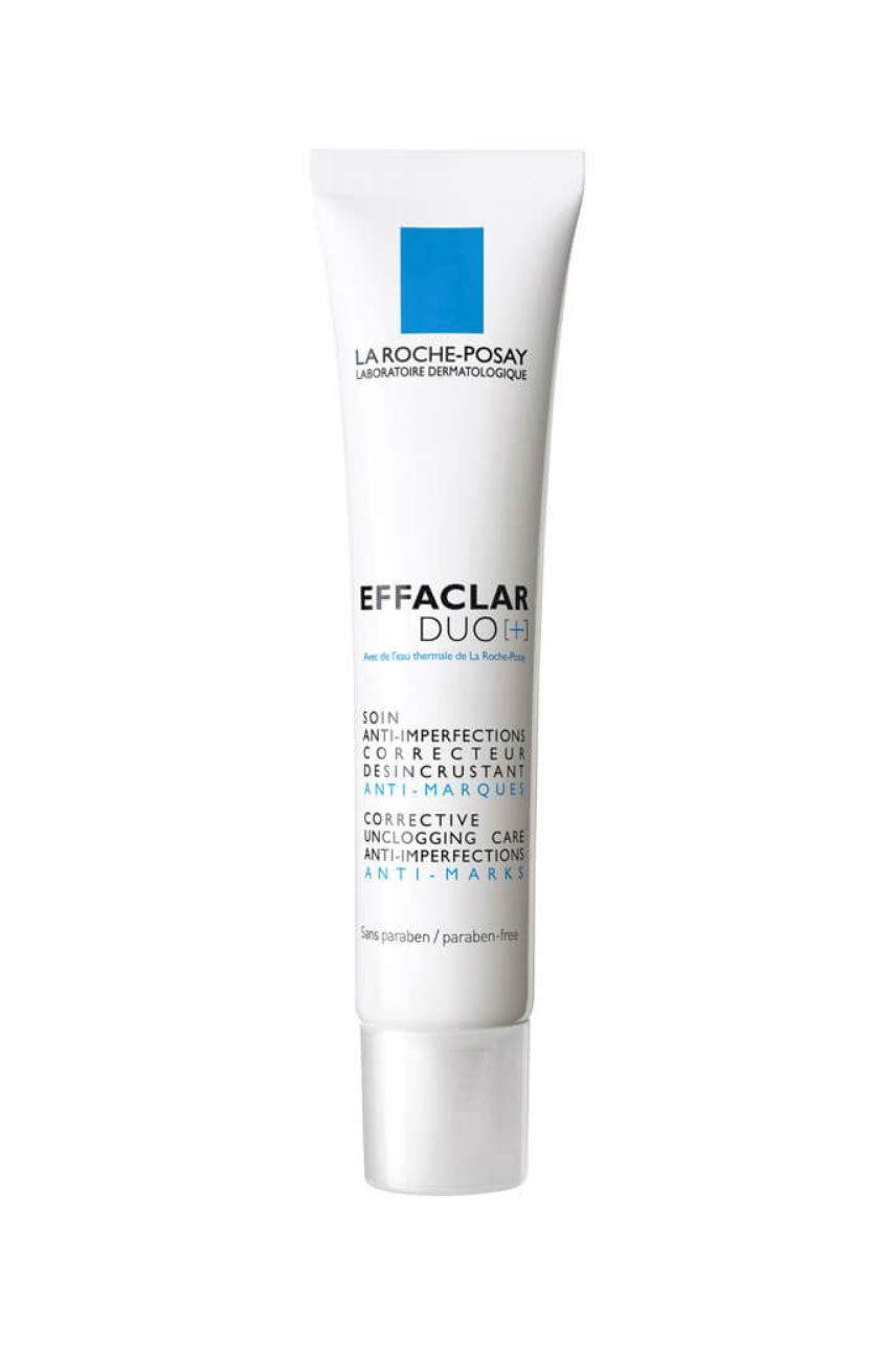 LA ROCHE-POSAY Effaclar Duo+ 40ml - Life Pharmacy St Lukes