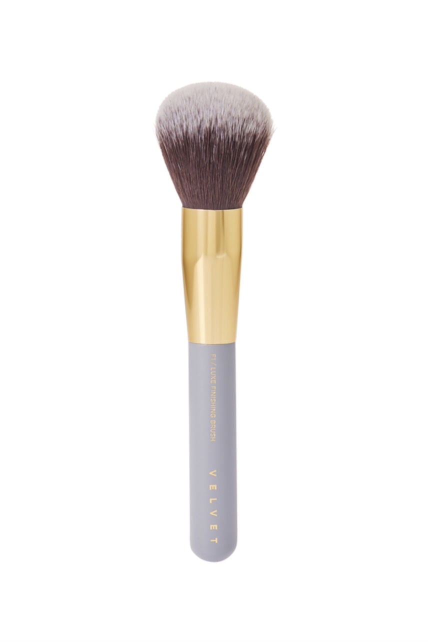 VELVET CONCEPTS F1 / Luxe Finishing Brush - Life Pharmacy St Lukes