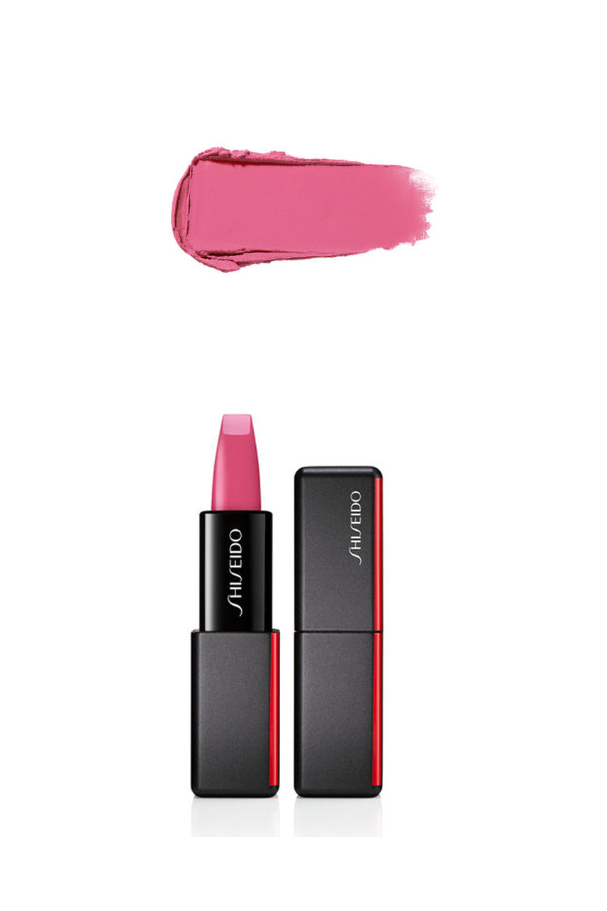SHISIEDO ModernMatte Powder Lipstick 517 Rose Hip - Life Pharmacy St Lukes
