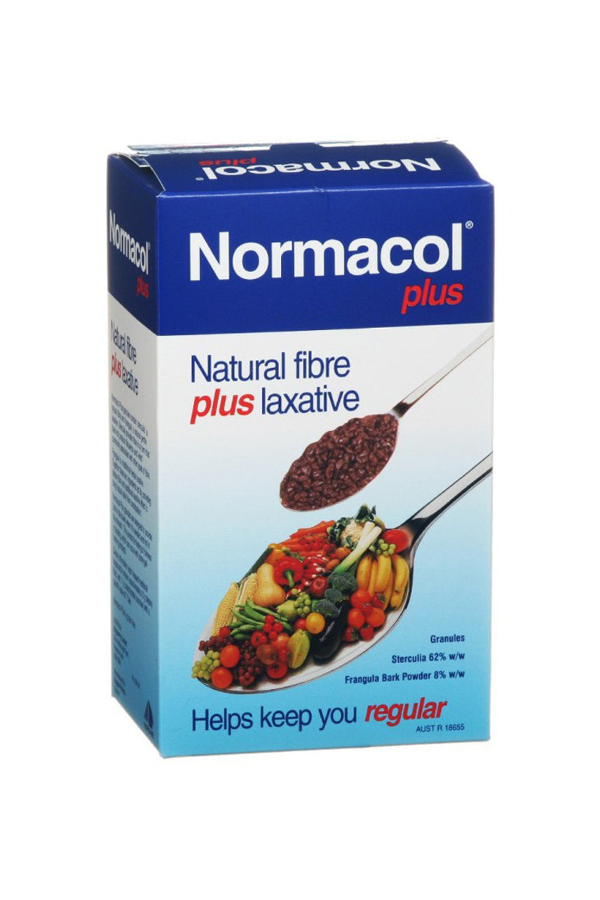 NORMACOL PLUS 500GM - Life Pharmacy St Lukes