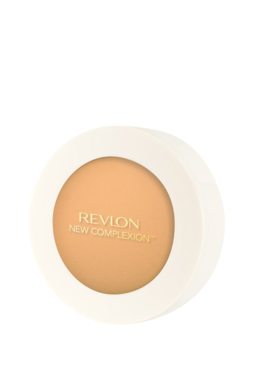 REVLON New Complexion One Step Compact Makeup Medium Beige - Life Pharmacy St Lukes