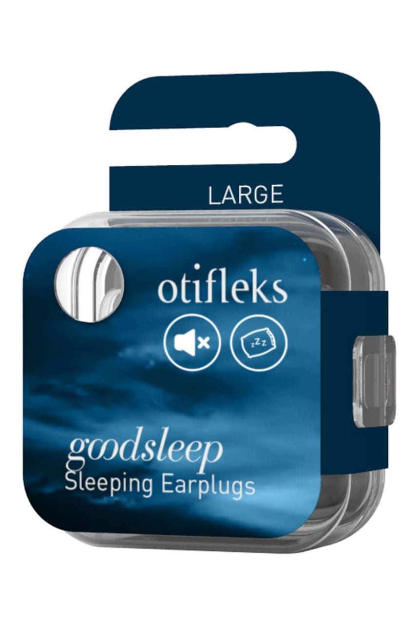OTIFLEKS Earplugs Good Sleep Large - Life Pharmacy St Lukes