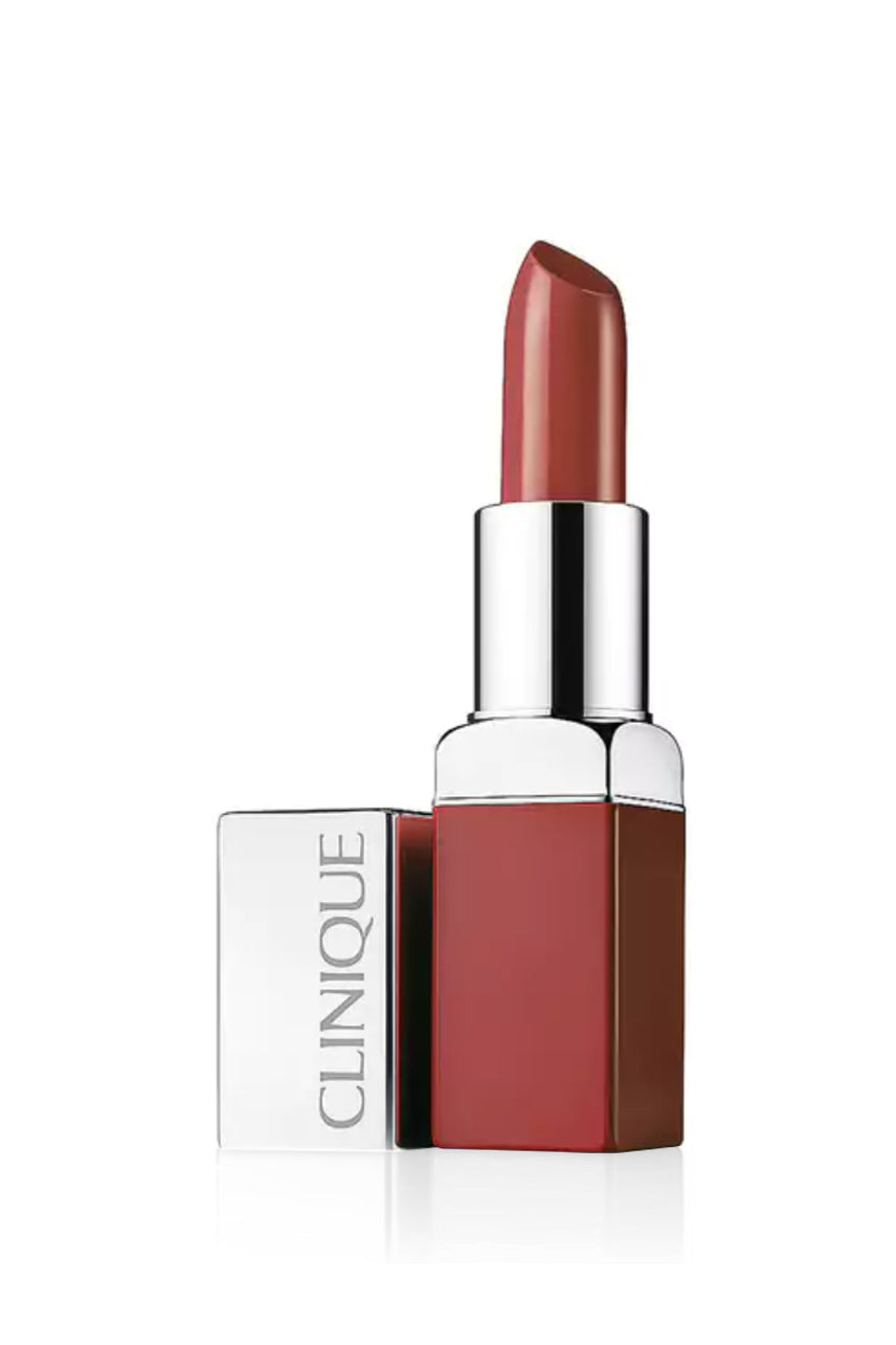 CLINIQUE Pop Lip Colour + Primer  Mocha Pop - Life Pharmacy St Lukes