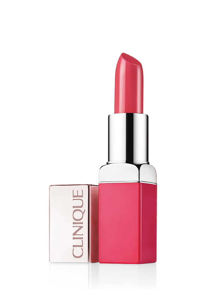 CLINIQUE Pop Lip Colour + Primer Party Pop - Life Pharmacy St Lukes